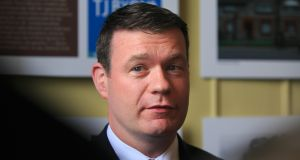 Alan Kelly will have to settle for a position below Howlin, and is likely to be a brooding, bulky presence in a parliamentary party too small to pretend he isn't there.