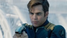 Enterprise torn apart in latest Star Trek Beyond trailer