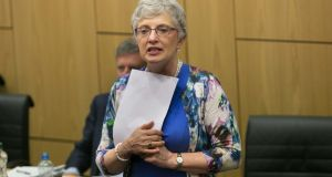 Zappone concerned about waiting list for sexual abuse services