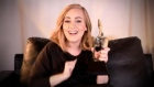 Adele's video message after Billboard Music Awards win