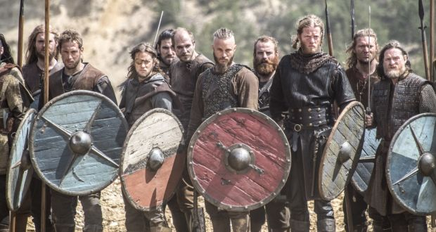 Thousands of Irish extras sought for next series of Vikings