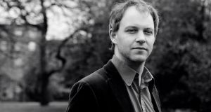 David Bremner featured as pianist and composer at Echoes and Memories, curated by Gráinne Mulvey