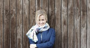 "Jojo Moyes: ""I've had to adjust my thinking from being a bit of a catastrophist to believing that good things happen"""