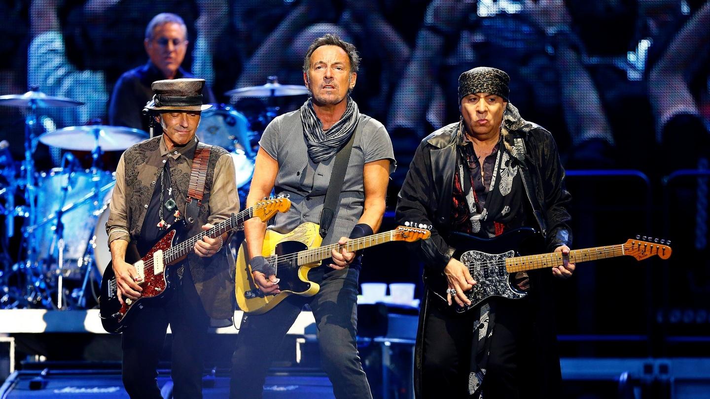 Bruce Springsteen Tour  Ireland