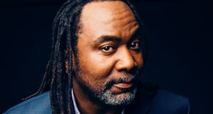 "Reginald D Hunter: ""I'm duty-bound to say what I think"""