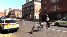 One man shot dead in Dublin inner city shooting