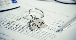 Letting agreements can and frequently do end up in dispute. Photograph: Istock