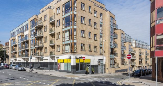 St augustine street apartment block in dublin 8 sells for 25m the 25 million price paid for the 110 apartments at 42 76 st augustine altavistaventures Image collections