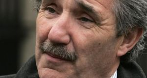 One Fine Gael source said there may be a difference on what John Halligan believes he got for his Waterford constituency and what the party sees as its commitment to him. Photograph: The Irish Times