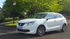 Our Test Drive: the Suzuki Baleno