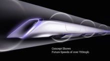 Hyperloop: the future of travel