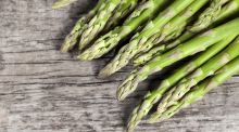 Seasonal Suppers: The first of the summer vegetables