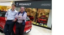 Linders  opens a 'virtual' dealership in Dublin