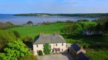 Cork's regal Burren House on sale for €4.2m