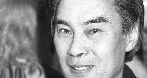 19c4ac5c6fef2 Burt Kwouk  Actor transcended Chinese stereotypes as Inspector ...