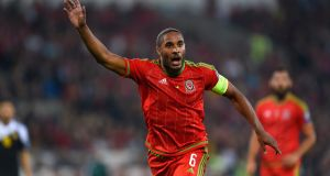Ashley Williams is key to a mean Welsh defence.