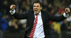 Chris Coleman has already been rewarded with a new contract.