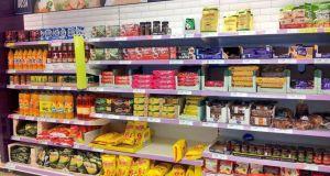 Supermarket chain superstores in bangladesh