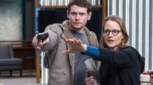 Money Monster's Jack O'Connell: 'Not as Irish as I would like to be'