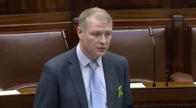 Sinn Fein TD highlights alleged Garda malpractice in Leitrim