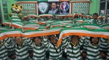 'You'll never beat the Irish': Thai Tims go viral with Euro 2016 song