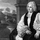 George Berkeley: attempted to set up a college in Bermuda that would develop into a perfect Christian city