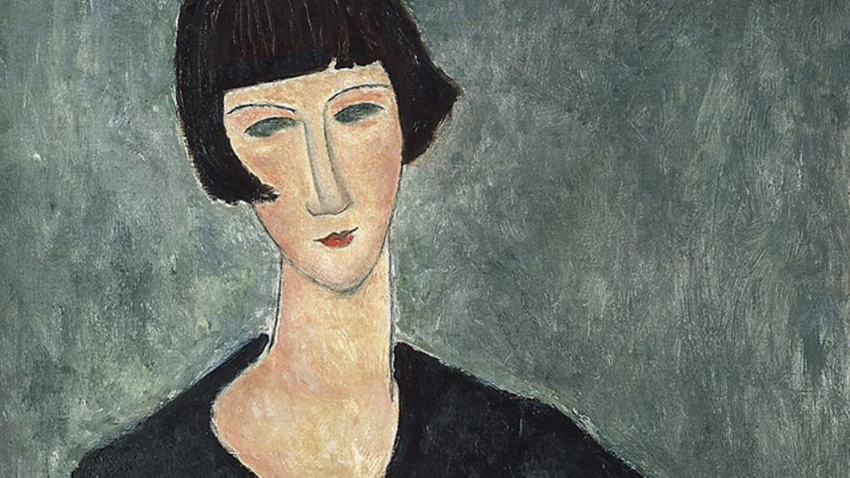 Book review: 'Modigliani: A Life' by Meryle Secrest