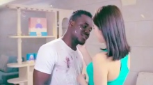 Controversial Chinese detergent ad labelled 'racist'