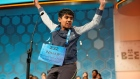 Spell 'karma': intense rivalry breaks out at US Spelling Bee