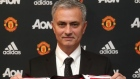 Mourinho to Manchester United: 'forget the past three years'