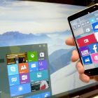 Windows 10 for smartphones: why did Microsoft's mobile efforts flub so badly, and why did it take so long to correct course once the underlying currents of the smartphone era became evident? Photograph: EPA/PETER STEFFEN