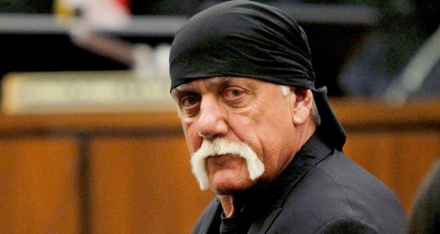 Gawker vs hulk hogan grudge match drags facebook into the ring terry bollea aka hulk hogan peter thiel this week confirmed reports that he had pmusecretfo Gallery