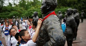 China's Cultural Revolution: 50 years on, memories are vivid