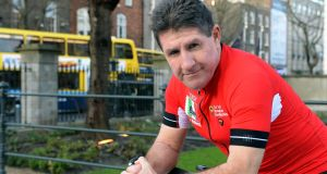 Former UCI president Hein Verbruggen has won his libel case against journalist and former professional cyclist   Paul Kimmage. Photograph: Eric Luke/The Irish Times