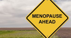 """I always thought menopause was some kind of faffy, airy fairy change type thing. I didn't realise how severe the symptoms were"""