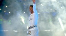Real Madrid celebrate Champions League victory with extravagant ceremony