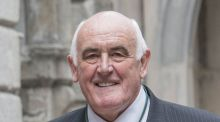 Billy Lawless: 'The claim of cronyism was absolutely ridiculous.' Photograph: Brenda Fitzsimons/The Irish Times
