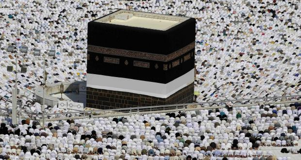 Iran Bars Pilgrims From Travelling To Mecca For Hajj