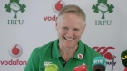 Joe Schmidt on 'absoltuely outstanding' Connacht