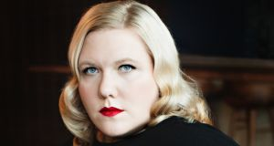 Lindy West. Photograph: Jenny Jimenez