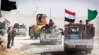 Fallujah offensive enters new phase after major military gains against Islamic State