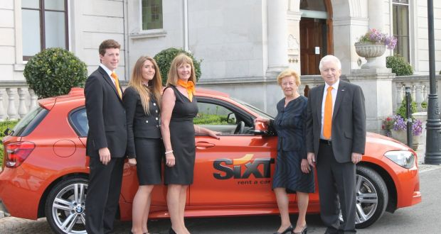 Stars Sets The Basis For Understanding Car Sharing In Europe