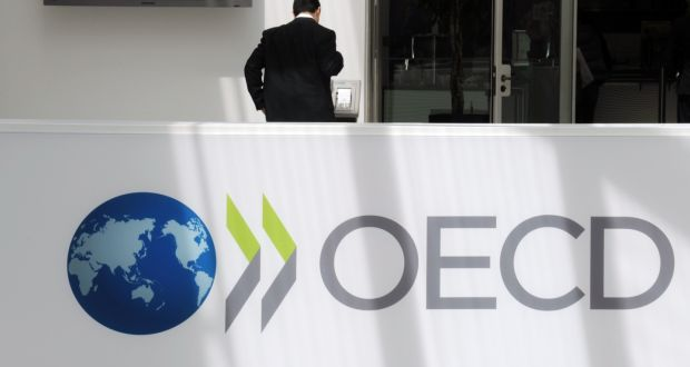 oecd says worldwide recovery is set to stall this year