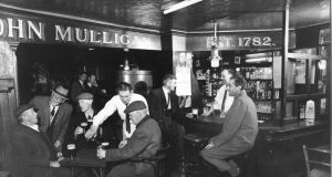 10 Things You Might Not Know About Irish Pubs