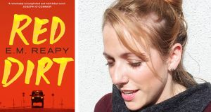 Red Dirt was inspired by Elizabeth Reapy's backpacking trip around Australia in 2011.