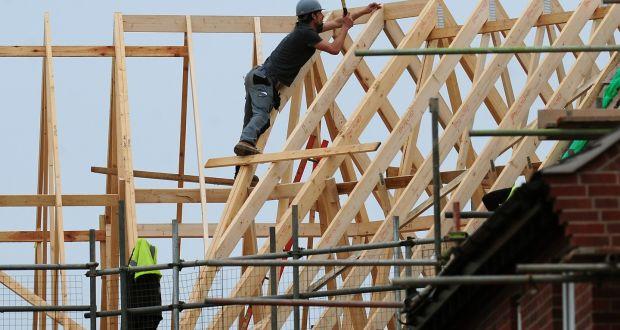 Build house ireland plans