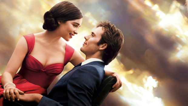 Descargar Me Before You Latino por MEGA.