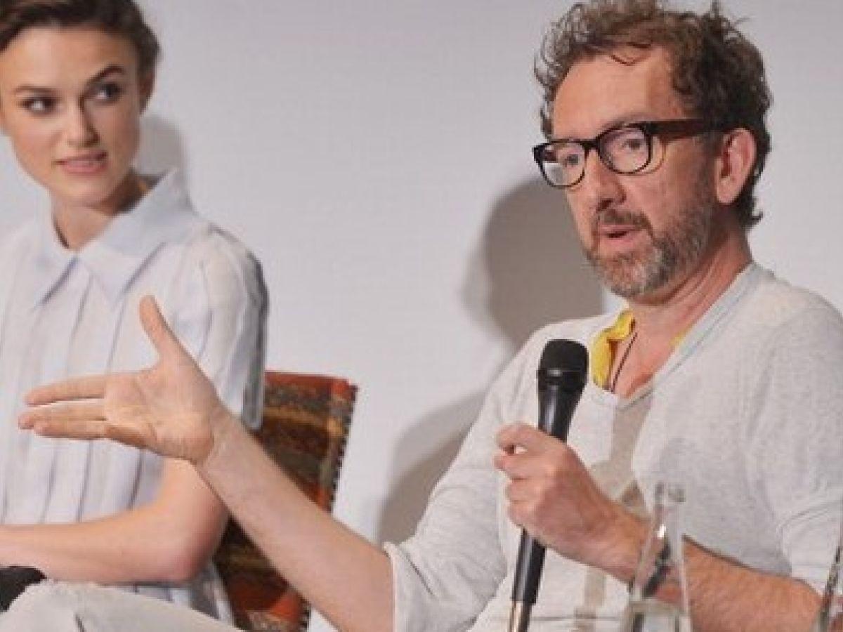 Irish director John Carney apologises for \'hurtful\' Keira Knightley ...