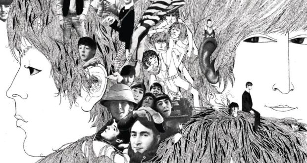 The Beatles, Bob Dylan and The Beach Boys: 12 months that changed music