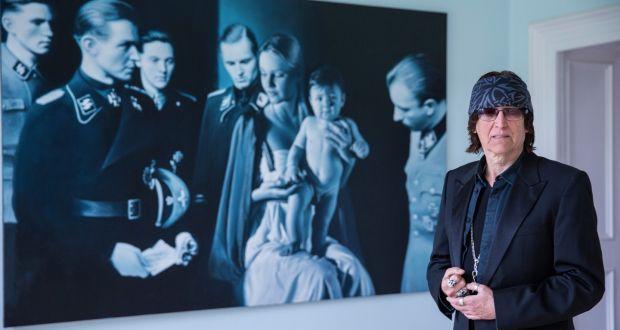 Gottfried Helnwein Photography